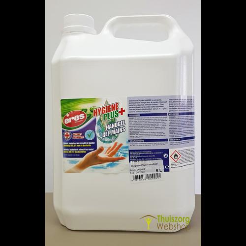 Gel désinfectant pour les mains 250 ml