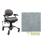 Tango 100EF electric in artificial leather upholstery
