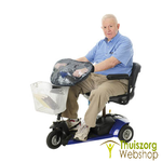 Housse de guidon de scooter