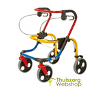 Fixi / Fox Rollator for children, youth and women, max. 100 kg