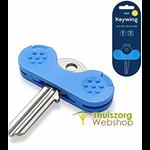 Keywing key help for 1 key