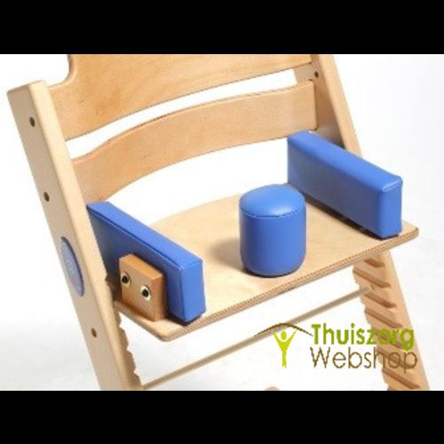 Breezi Chair - swivel chair