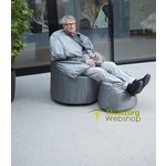 Zetel voor sensomotorische stimulatie en zelfredzaamheid Protac SenSit® Straight®