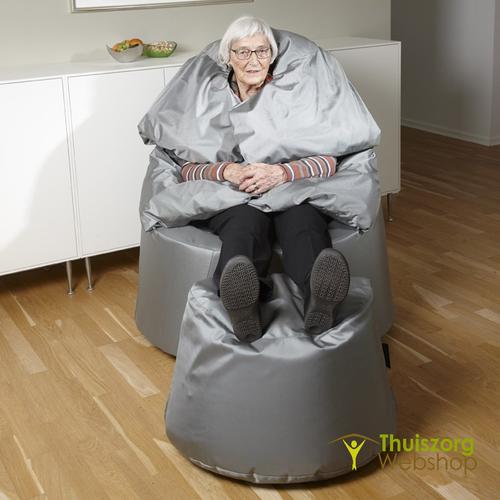 Protac SenSit® Straight® seat for sensorimotor stimulation and self-reliance