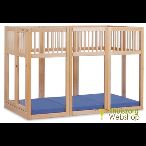 Kayserbetten Travel bed - kinderverzorgingsbed