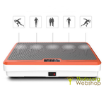 Practice vibration plate for better blood circulation