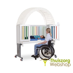 Kayserbetten Lotte - childcare bed