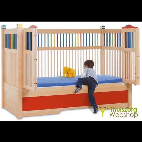 Kayserbetten Hannah - childcare bed