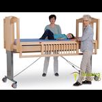 Kayserbetten Emma I or II - childcare bed