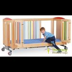 Kayserbetten Ida - childcare bed