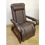 Framaflex Comfort zetel - anti rug & nekpijn