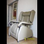 Framaflex Comfort seat - anti back & neck pain