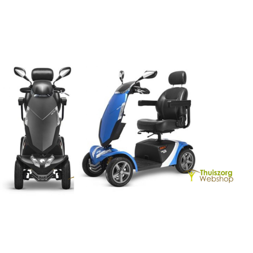 Vecta Sport mobility scooter