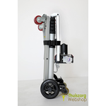 Mobile scooter lift