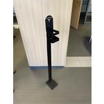 Disinfection column holder