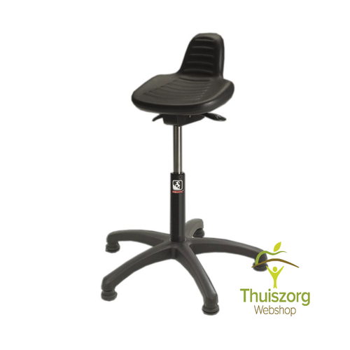 Zitkruk / Stahulp Stand-Up/Stand-Up plus tot 150 kg