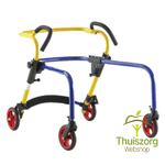 PLUTO - Inverted walker for children - 2 variants