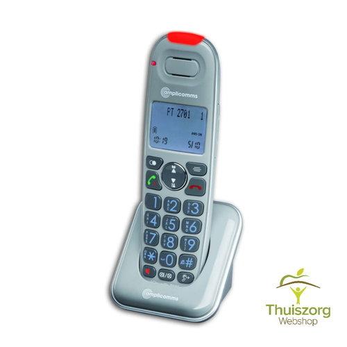 Téléphone avec sonnerie forte jusqu'à +90 dB