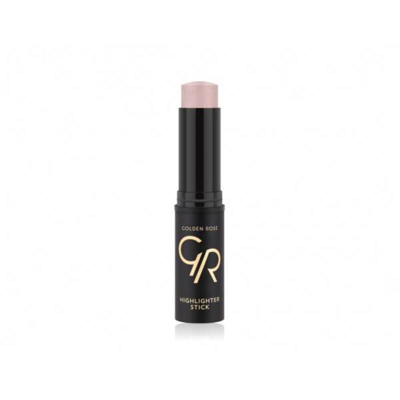 Highlighter Stick 02 Bright Pink