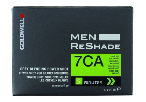 Goldwell Goldwell Men Reshade 7 Ca