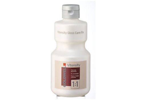 Goldwell Goldwell Vitensity Gloss Care Fix 1:1 1000ML