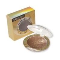 Golden Rose Terracotta Eyeshadow Glitter 223