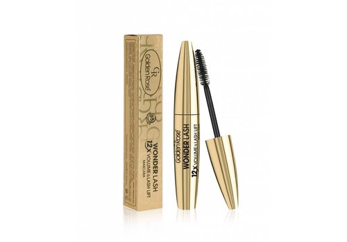 Golden Rose Golden Rose Wonder Lash Mascara