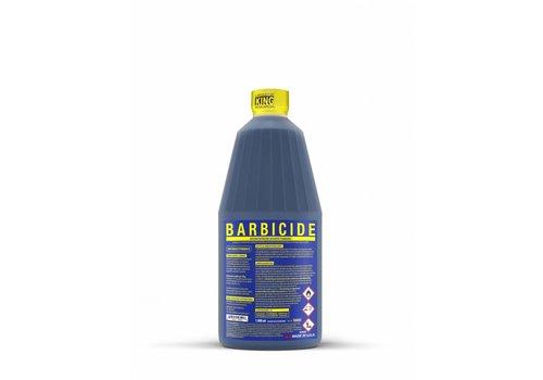 Barbicide  Barbicide Desinfecteervloeistof 1,9 Ltr