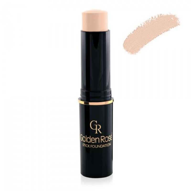 Golden Rose Stick Foundation 1