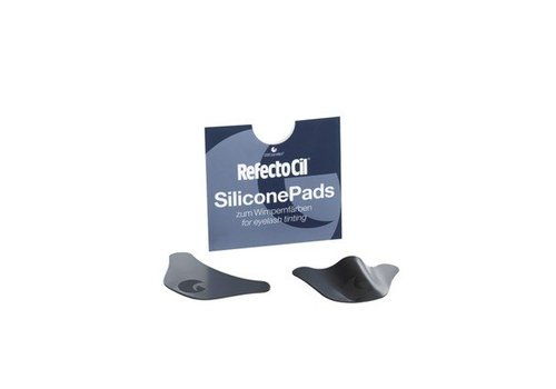 Refectocil Refectocil Silicone Pad 2 Stuks