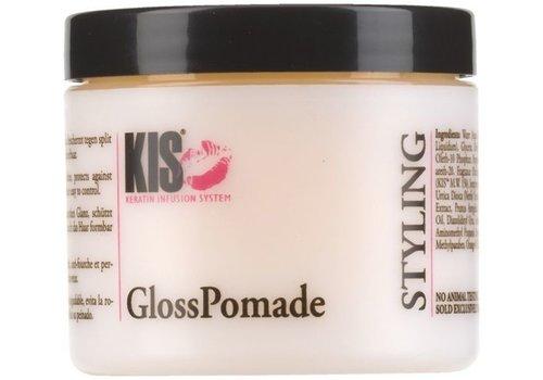 KIS Kis Gloss Pomade 125 ML