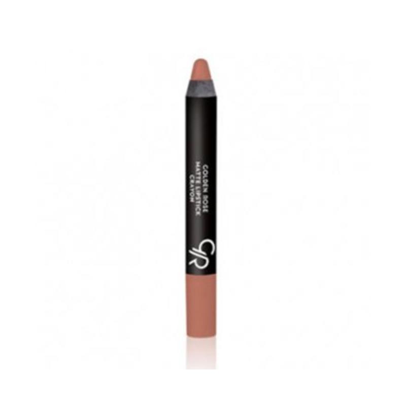 Crayon Matte Lipstick 14