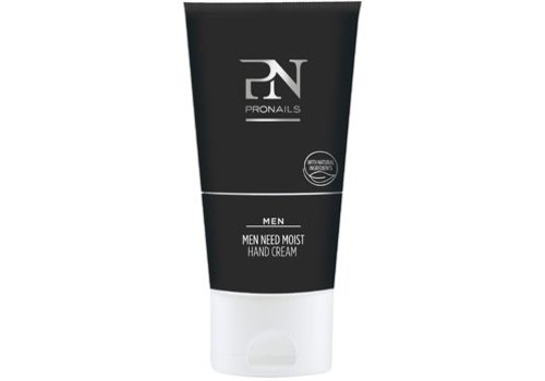Pronails Pronails Men Need Moist Hand Cream 50 ML