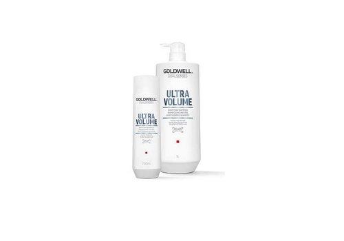 Goldwell Goldwell Ds* Ultra Volume Shampoo 250ML