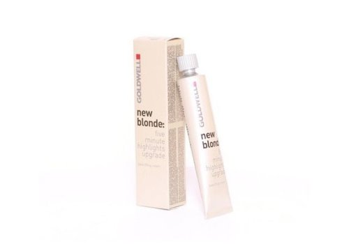 Goldwell Goldwell New Blonde Base Lifting Cream 60ML