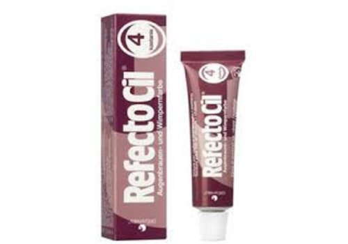 Refectocil Refectocil Wimperverf 4 Kastanie