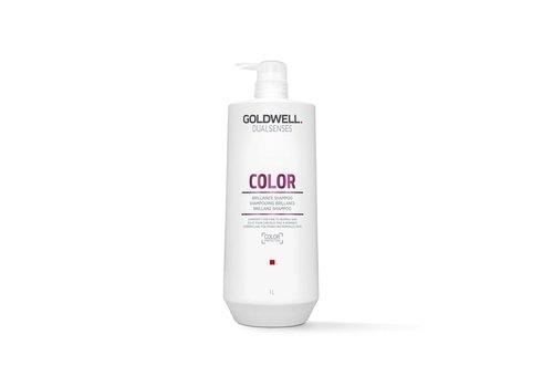 Goldwell Goldwell Dualsenses Color Brilliance Shampoo 1000ml