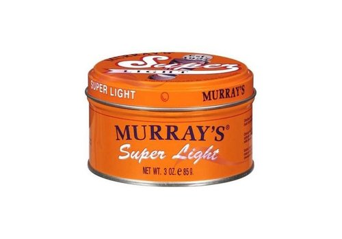 Murray's Murray's Pommade Light