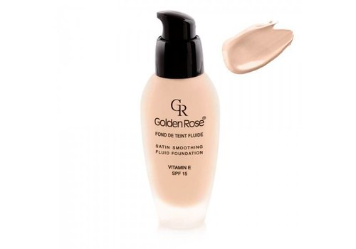 Golden Rose GR Fluid Foundation 28