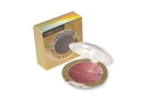Golden Rose Golden Rose Terracotta Eyeshadow Glitter 220