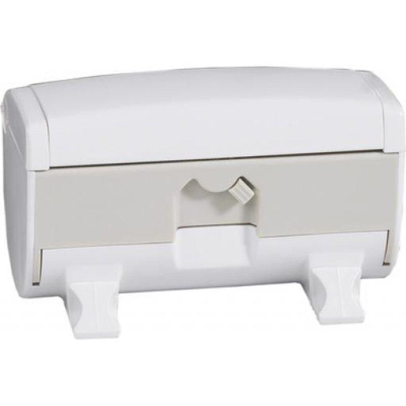 Sibel Folie Quick-Form Dispenser Wit