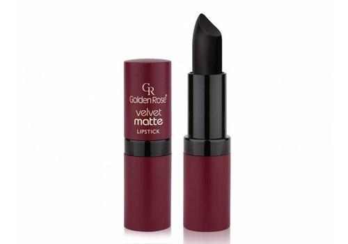 Golden Rose GR Matte Lipstick Velvet 23