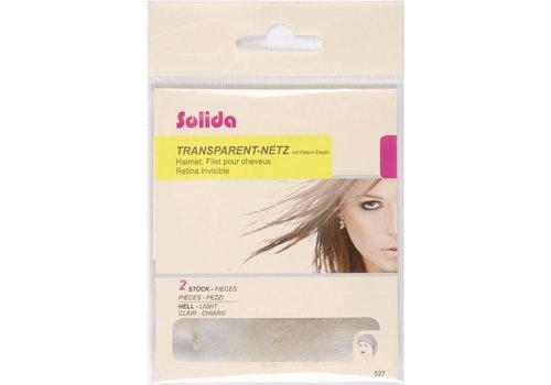 Solida Solida Dagnet C527 Donker M.Elast