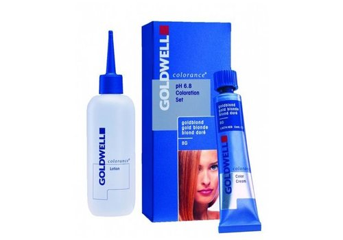 Goldwell Goldwell Colorance Ph 68 Set 90ML