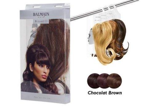 Balmain Balmain B-Loved 30Cm Chocolat Brown