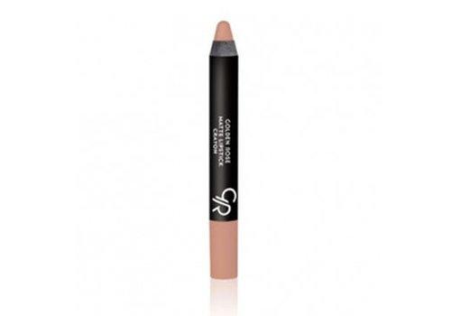 Golden Rose GR Crayon Matte Lipstick 15
