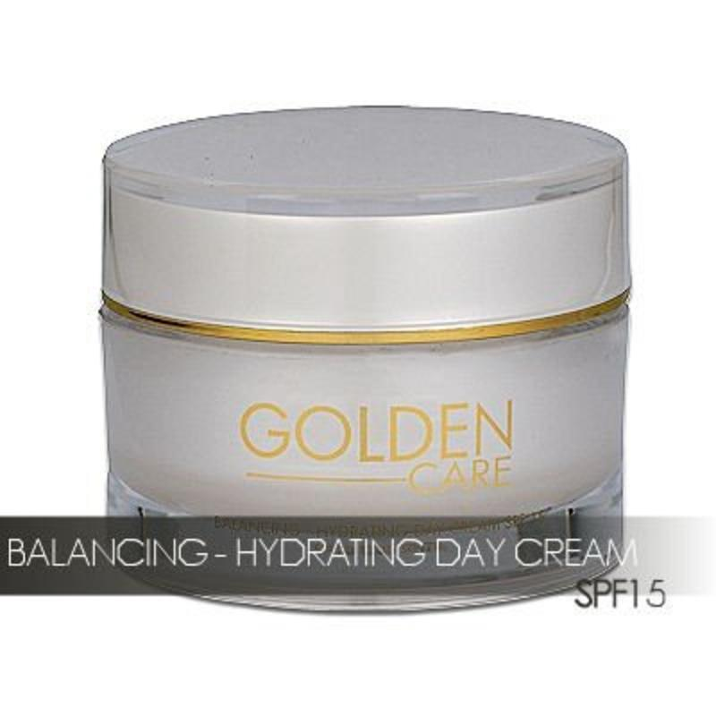 Golden Rose Rich Hydrating Day Cream 50ML