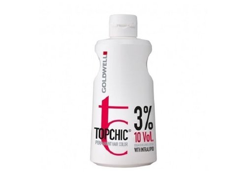 Goldwell Goldwell Topchic Lotion 3% 1000ML