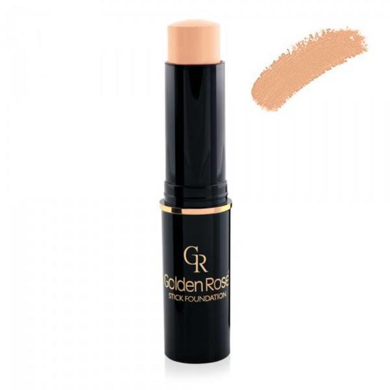 Golden Rose Stick Foundation 6