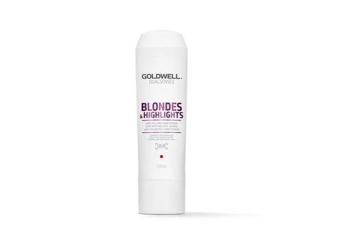 Goldwell Goldwell Dualsenses Blondes & Highlights Conditioner 200ml